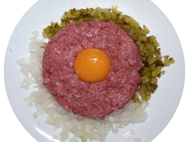 Comment faire un steak tartare